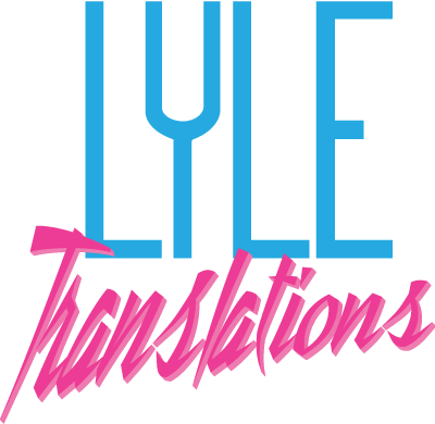 LYLE TRANSLATIONS